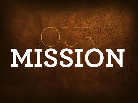 Our Mission Statement Reaching Out Community Services